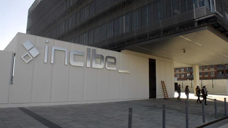 El Incibe contabiliza 1.200 infecciones en España por el virus WannaCrypt
