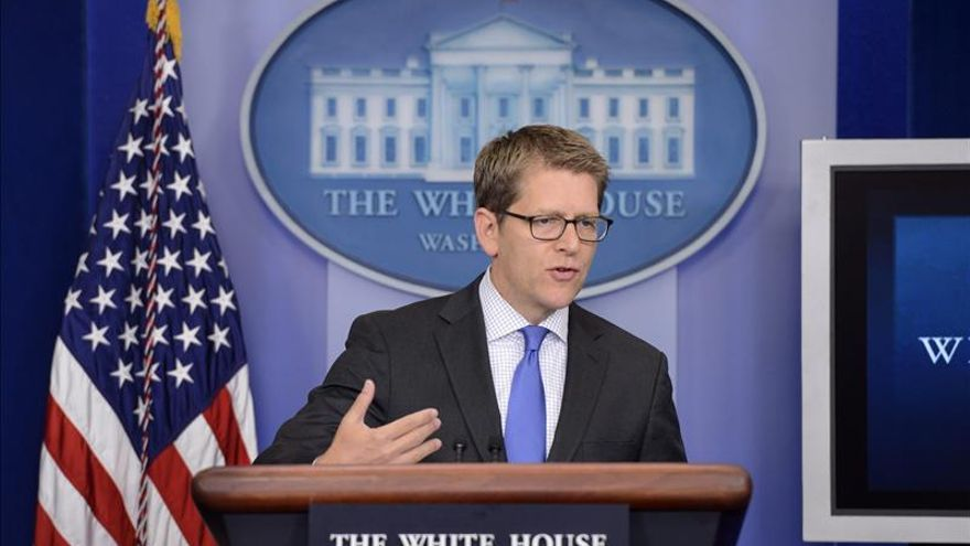 La Casa Blanca pide al Congreso que no obstaculice las negociaciones con Irán
