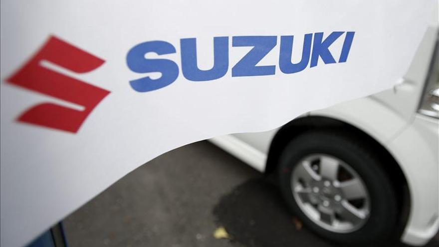 Suzuki doblará las ventas en España en 2016