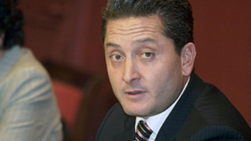 Willy García.