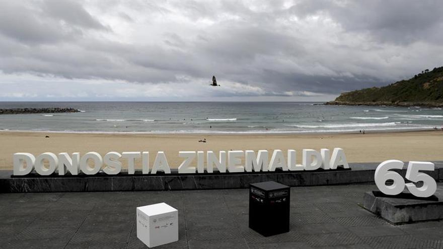 """El Zinemaldia """"modernizará"""" su imagen y no convocará el concurso de carteles"""