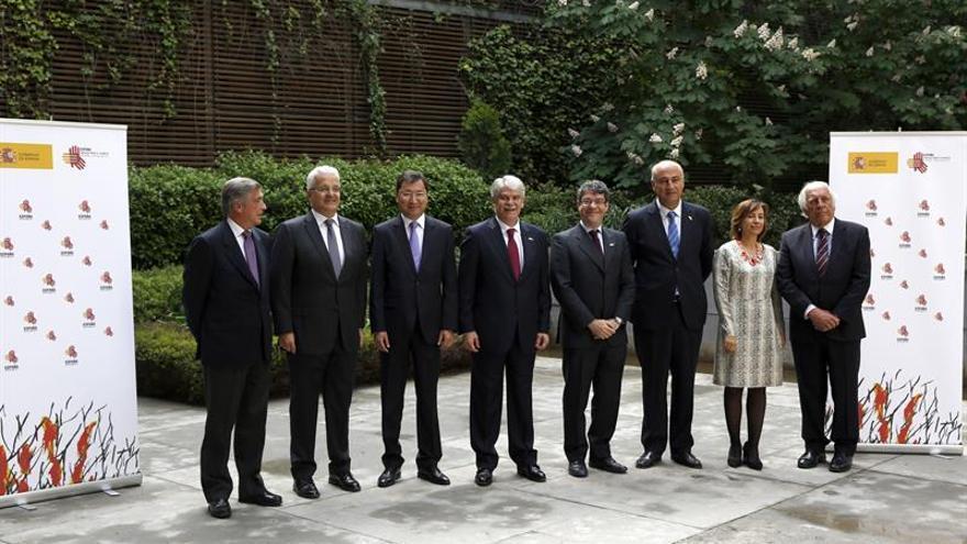 España exhibirá en la Expo de Astaná su liderazgo en energías renovables