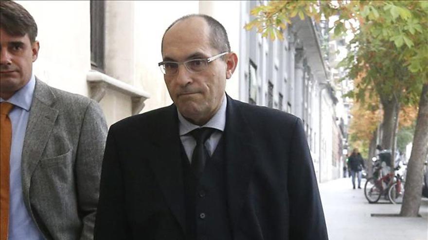 El secretario de Silva destaca el alto volumen de trabajo de su Juzgado