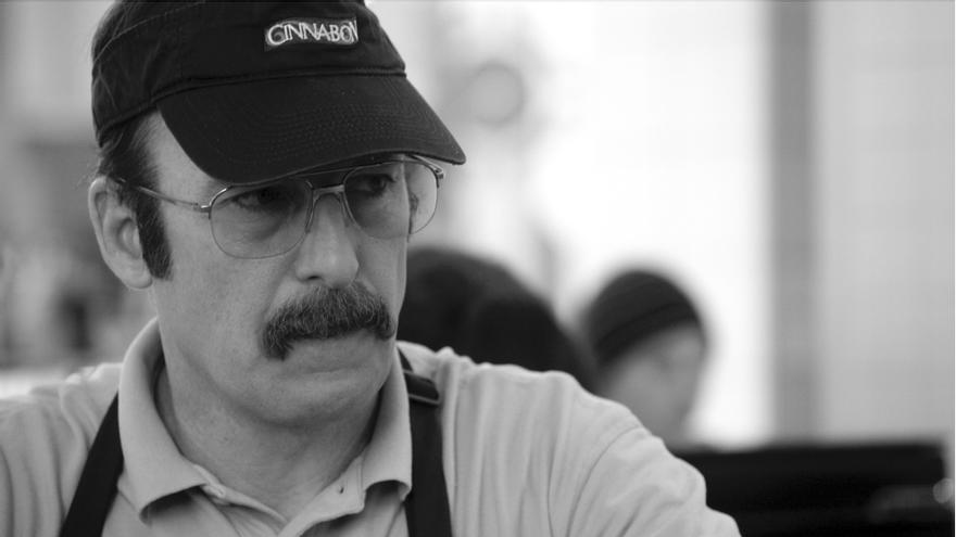 Las escenas en blanco y negro en Better call Saul podrían no trascurrir tras Breaking bad