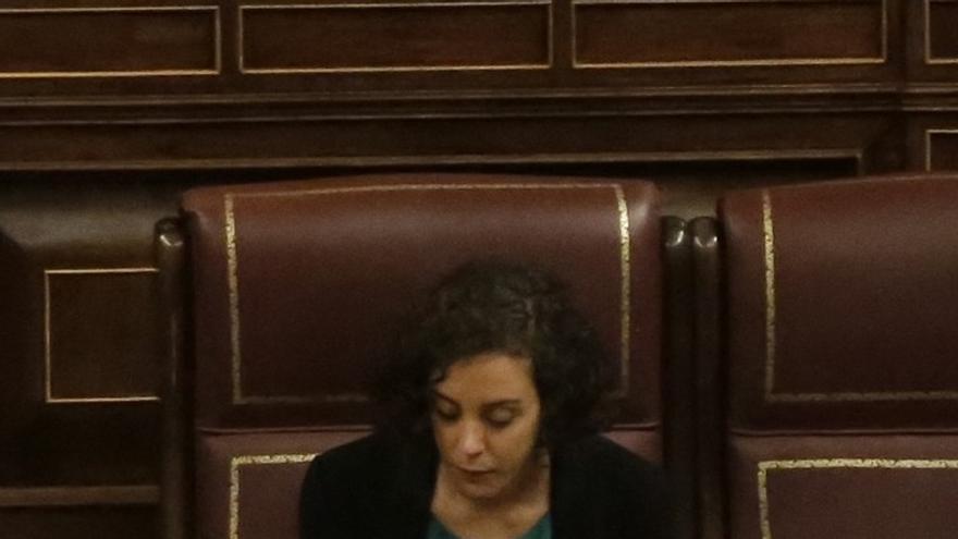 """Unidos Podemos dice que la agenda vasca """"es más amplia"""" que la de PNV y su apuesta es clara en Euskadi y en Madrid"""