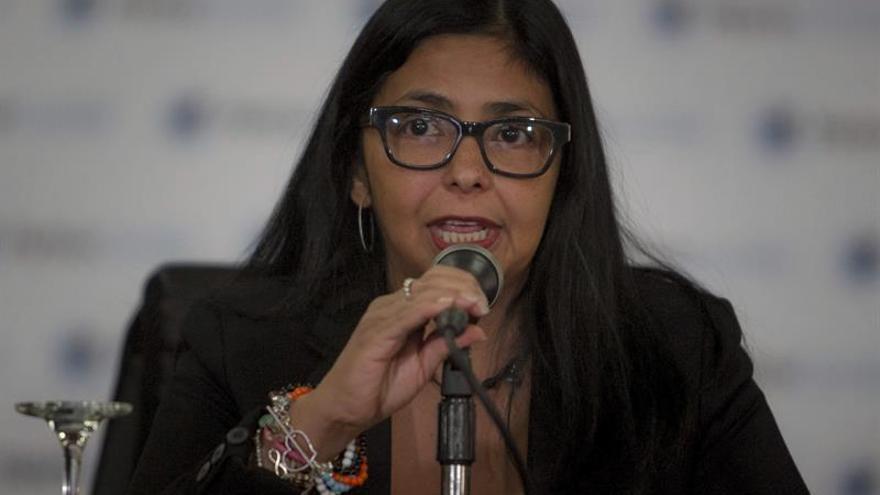 Canciller venezolana asegura que Carta Democrática es improcedente