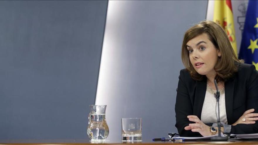 El Gobierno pide que no se excluya a ningún partido en los pactos