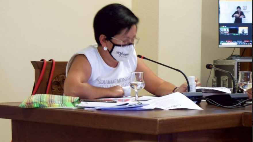 El PP de Tijarafe pide que se convoque el consejo de barrio municipal
