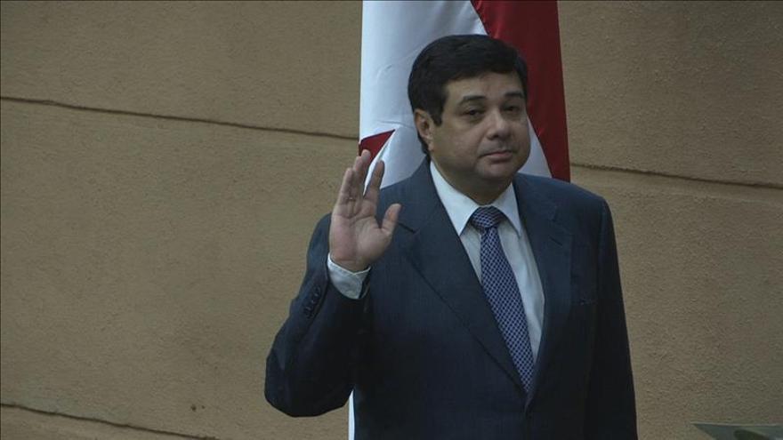 El Parlamento panameño elige al fiscal que investigará a un magistrado del Supremo
