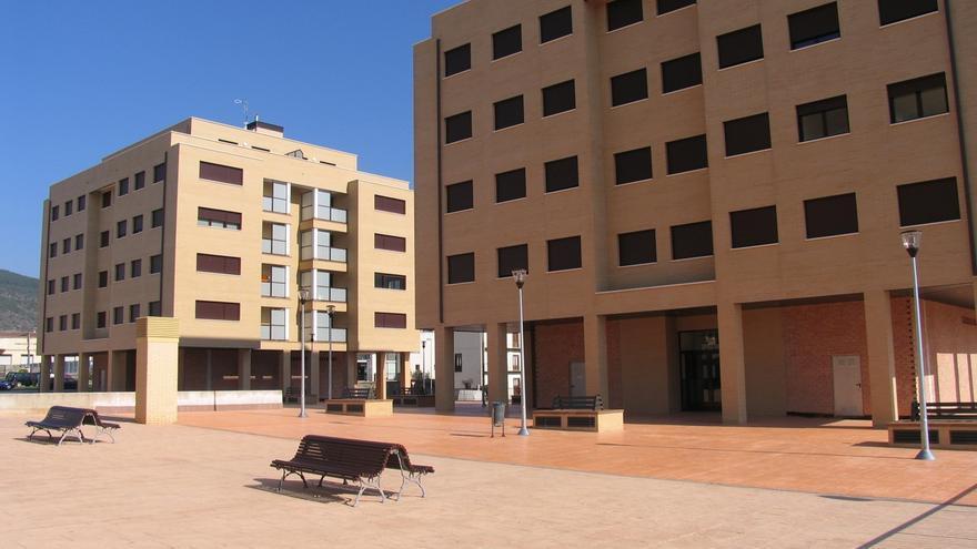 Desciende un 24,3% en octubre la compraventa de viviendas en Navarra respecto al mismo mes del año anterior