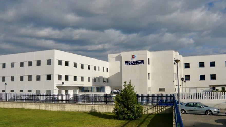 El Hospital de Laredo crea un área de cuidados críticos