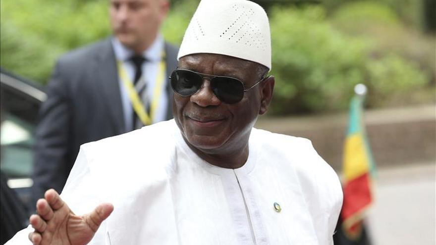 El Gobierno de Mali refuerza la seguridad tras atentado suicida en el norte