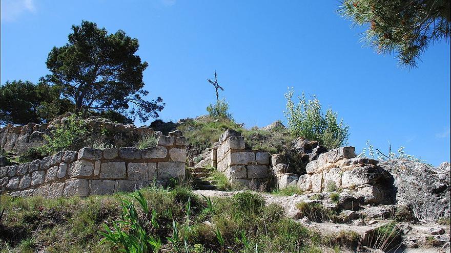 Castillo de Zalatambor