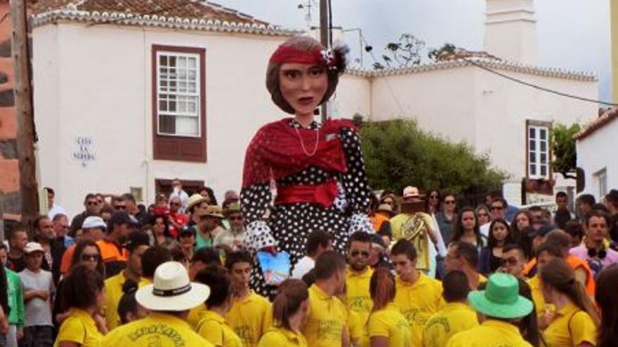 Imagen de archivo de 'La Pepa'.