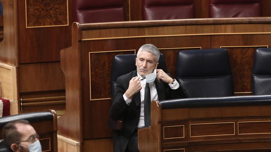Vox anuncia una querella contra el número 2 de Interior y directora de la  Guardia Civil por las llamadas a de los Cobos