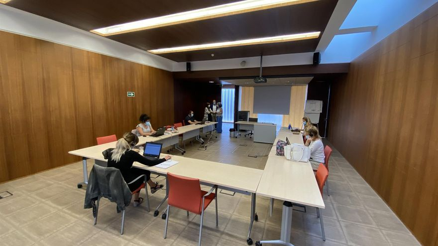 Comienza a funcionar el 'call center' de Castilla-La Mancha para agilizar citas en Atención Primaria