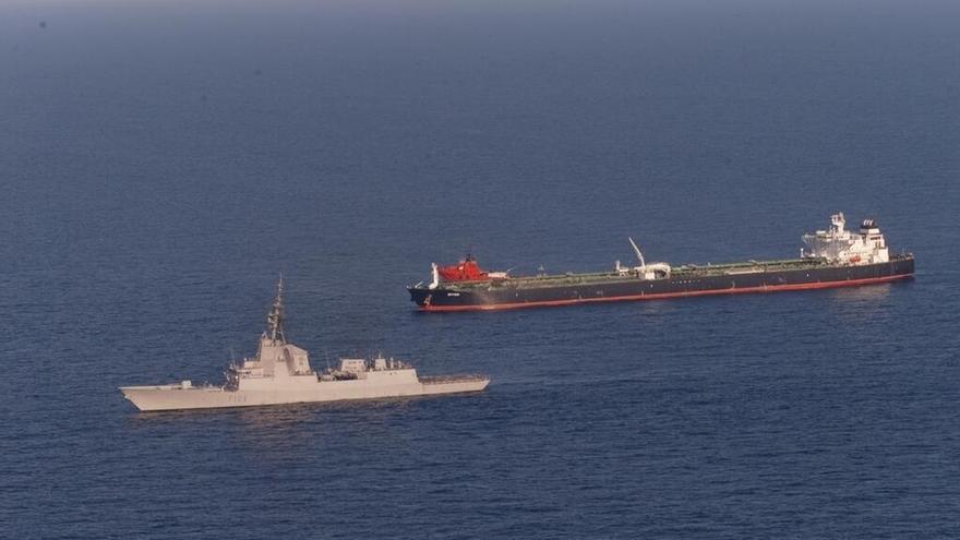 SEPI autoriza a Navantia a construir los petroleros de tipo Suezmax para la naviera Idiazábal