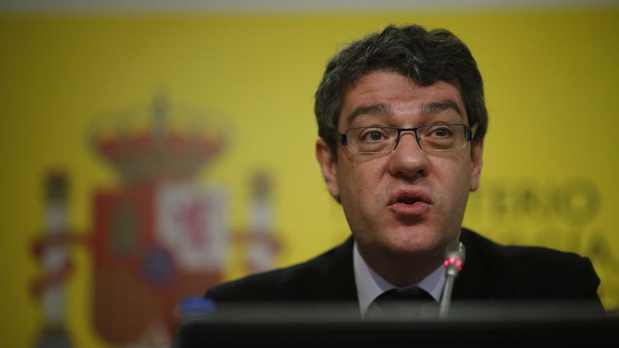 Álvaro Nadal, ministro de Energía.