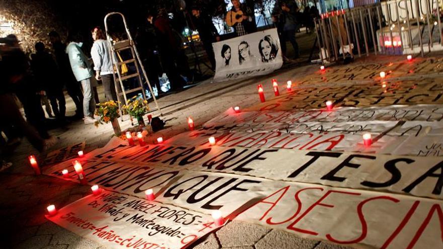 El Supremo revisará el martes la sentencia por el caso Madrid Arena