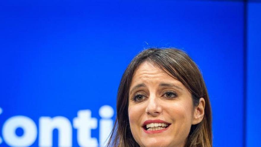 """Levy asegura que el voto al PP es el que """"no se esfuma"""" el 11 de noviembre"""