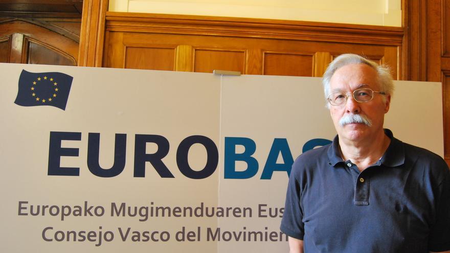 El profesor de la UNED, Jaime Pastor, ha intervenido en los Cursos de Verano de la UPV/EHU