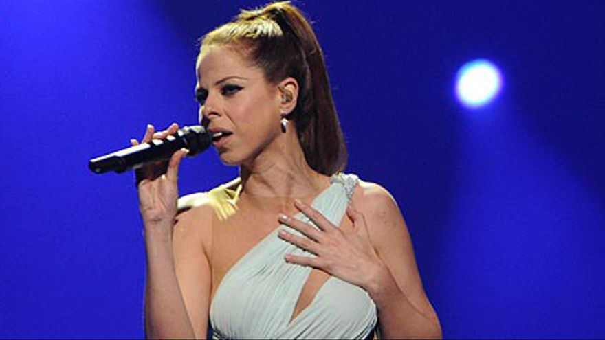 Eurovisión arrasa con 6.5 millones, en uno de los festivales más vistos de la década