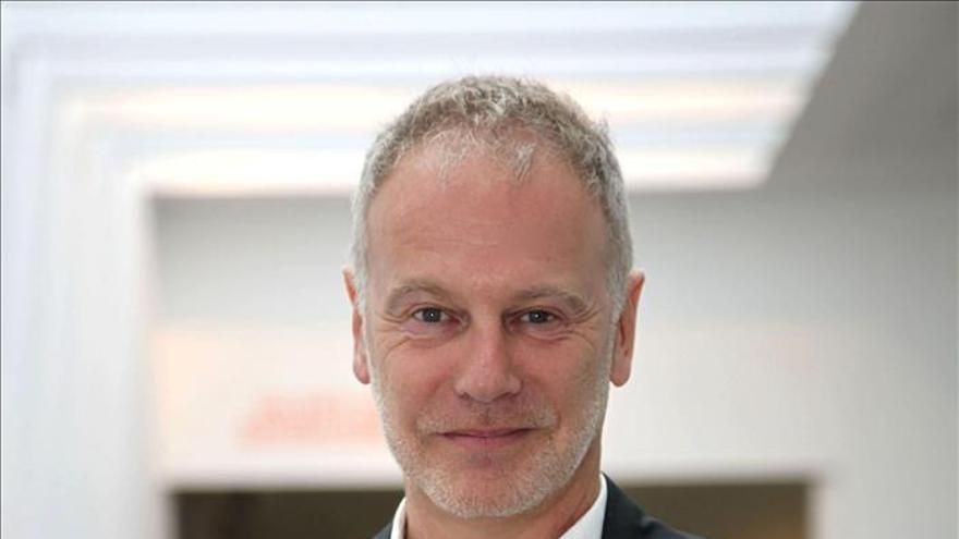 El francés Benjamin Weil, director artístico del Centro Botín de Santander