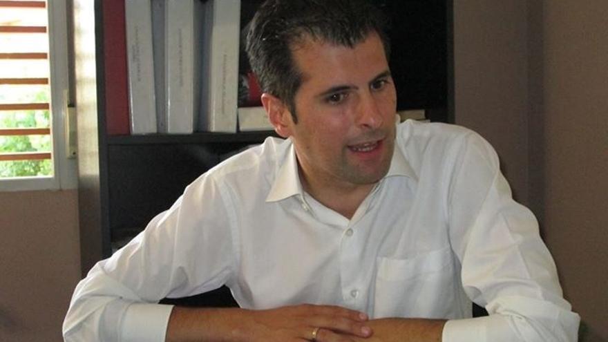 Tudanca, proclamado oficialmente candidato del PSOE de Castilla y León a la Presidencia de la Junta