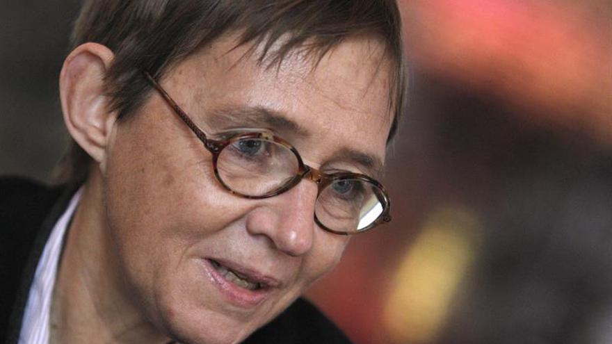 Susanna Tamaro dice que no volverá a escribir novela, solo cuentos para niños