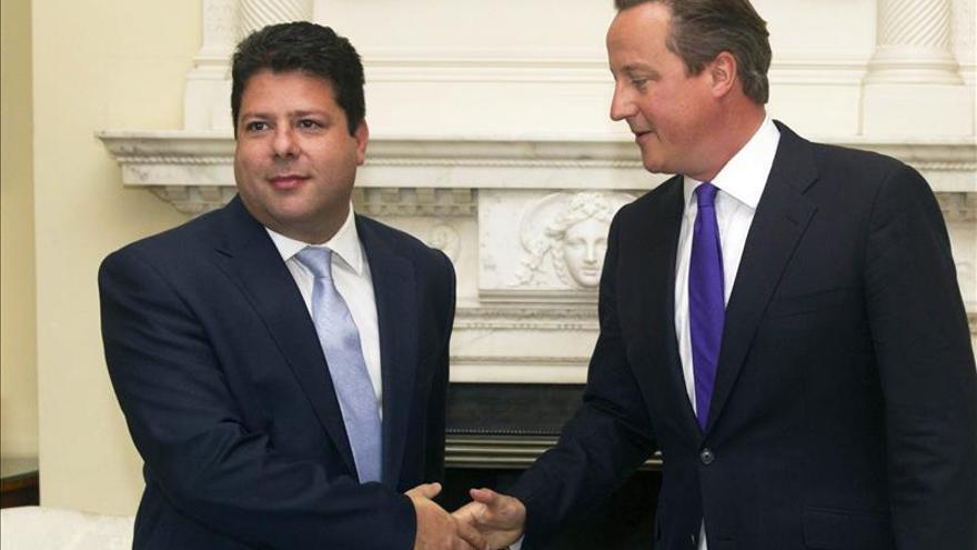Londres protesta ante el Gobierno español por otro incidente en Gibraltar