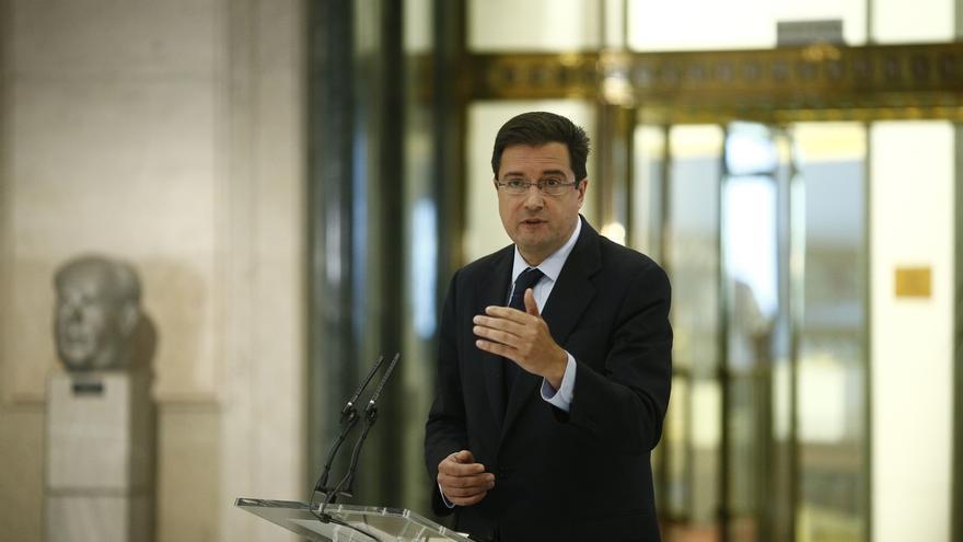 PSOE rechaza un 'cara a cara' de Sánchez con Iglesias o Rivera alegando que su rival es el PP