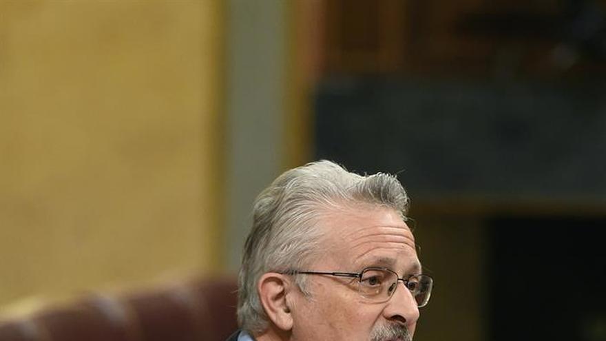 """El PSOE, Cs y PDeCAT se distancian del tono de """"show"""" de Rufián con F. Díaz"""