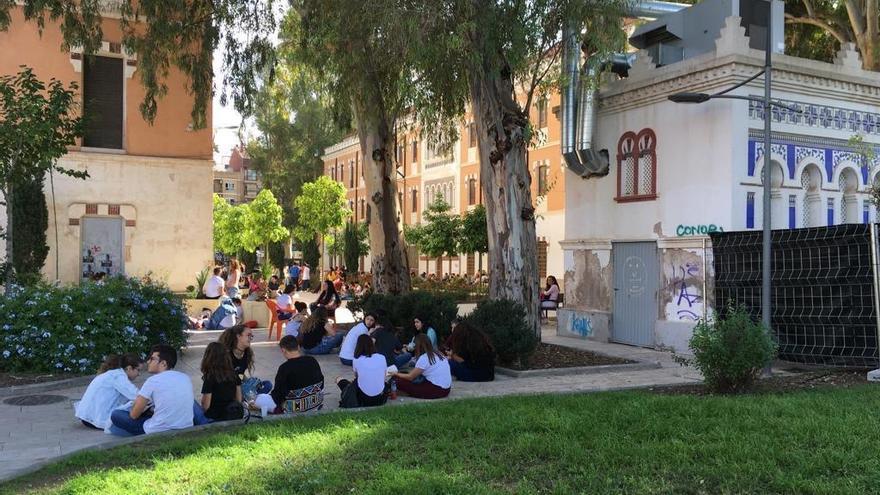 Las clases del Conservatorio de Música se cancelaron por el concierto de Melendi