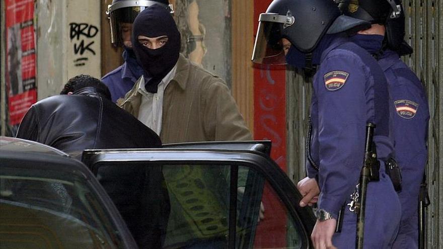 Prisión para el etarra Jorge Olaiz por el intento de asesinato de un edil de UPN en 2000