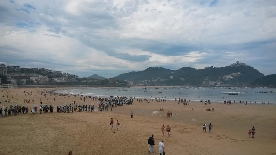 Opositores a la incineradora intentarán realizar una consulta sobre esta infraestructura en San Sebastián