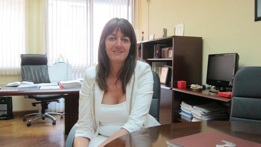 """Mendia (PSE) reconoce que mira a las primarias con """"cierta precaución"""" al ser """"un primer ensayo"""""""