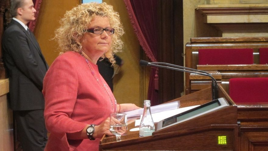 Geli dejará el PSC pero mantiene el escaño del Parlament al menos hasta enero