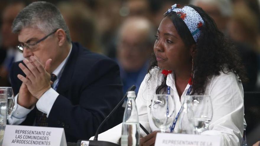 Constitución cubana y asesinato de líderes en Colombia en debate en la OEA