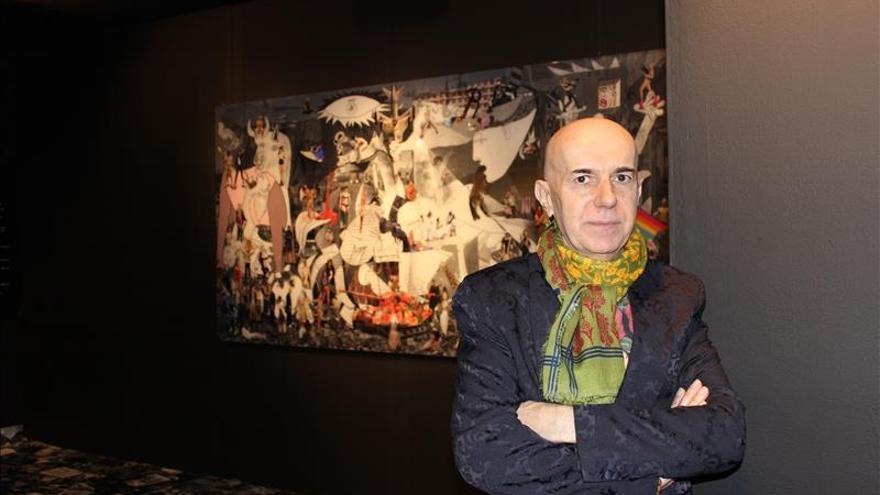 Destacados artistas iberoamericanos presentes en la Feria de Arte de Los Ángeles