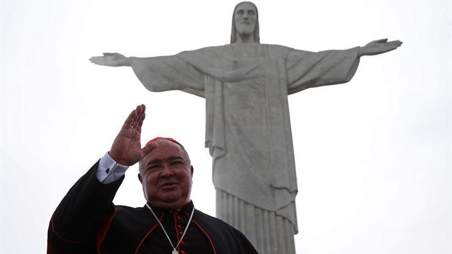 La Archidiócesis de Río busca fondos para la conservación del Cristo Redentor