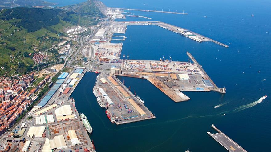 Autoridad Portuaria de Bilbao recibe un premio al trabajo desarrollado dentro de su programa de promoción de la salud