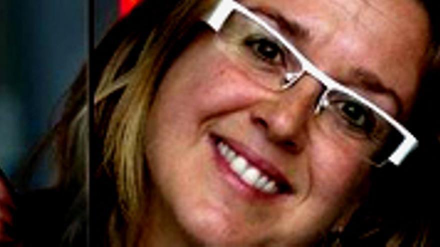 """La 'sargento' Anna Tarrés, juez estrella de """"Splash"""" en Antena 3"""