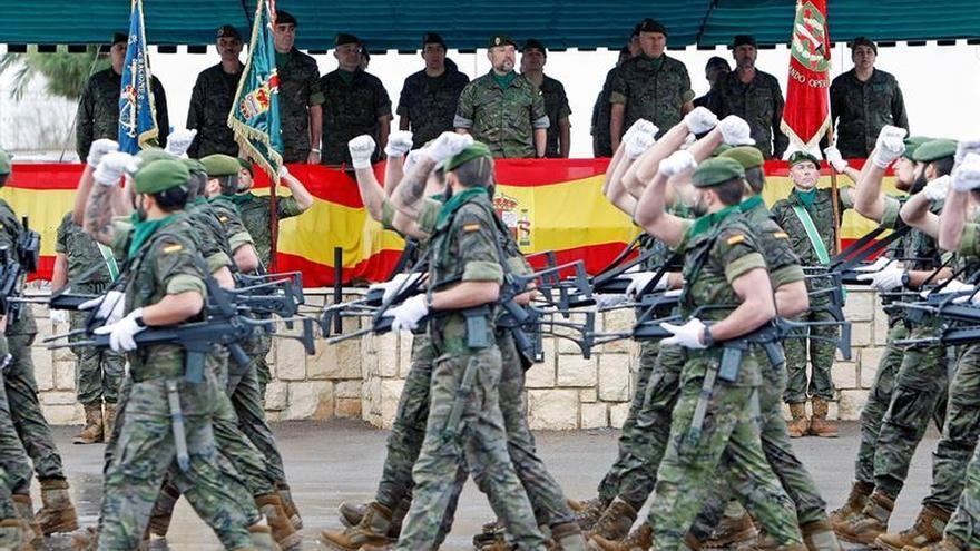 EEUU destaca los esfuerzos de España contra las redes de reclutamiento terrorista