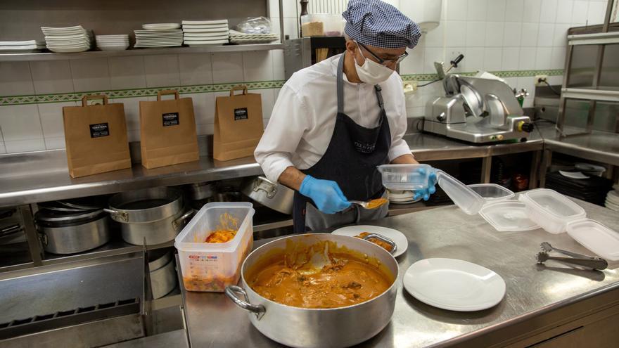 ¿Qué han aprendido los cocineros de la pandemia?