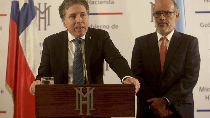 Gobierno argentino destaca mejora de la competitividad del país en 2016