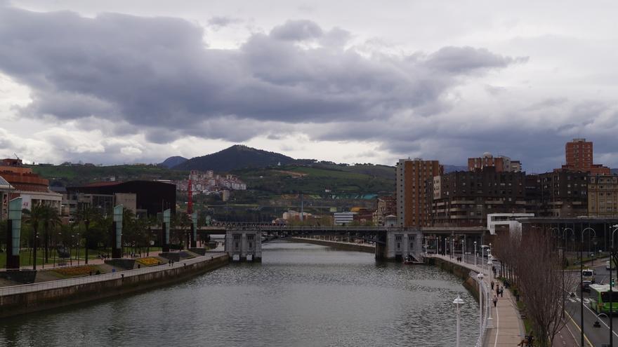 Previsiones meteorológicas del País Vasco para hoy, día 12