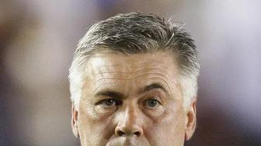 """Ancelotti: """"Si Mourinho es Jesús, seguro que yo no soy su apóstol"""""""