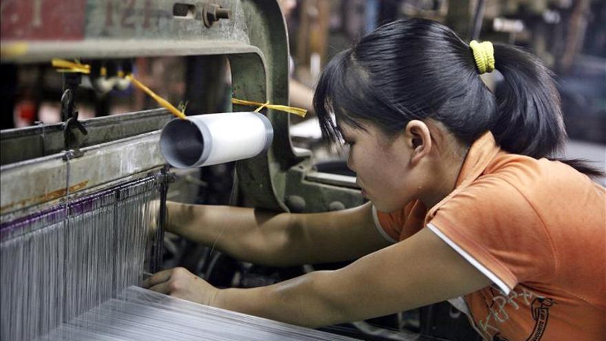 Guatemala puede perder 90.000 empleos por el tratado comercial entre EE.UU. y Vietnam