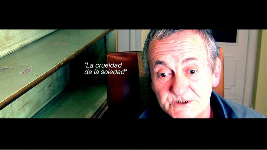 Imagen del documental 'París 365. A corazón abierto' / Foto: Dani Albors.