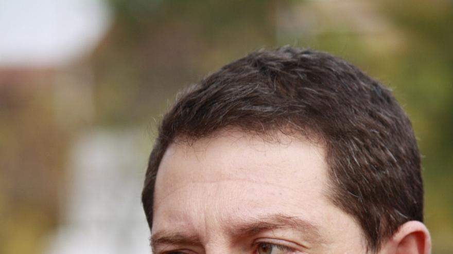 """Page: """"Espero que no haya tentaciones por parte de las conexiones del PP para echar de la causa al juez Ruz"""""""